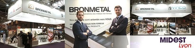 Midest 2019 Bronmetal