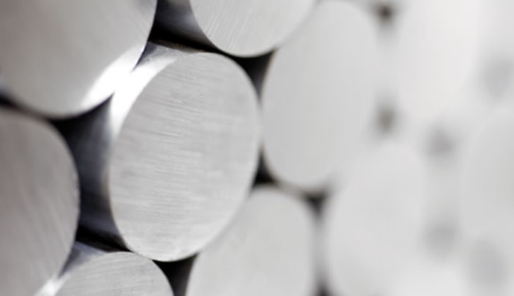 Calidad Aluminio