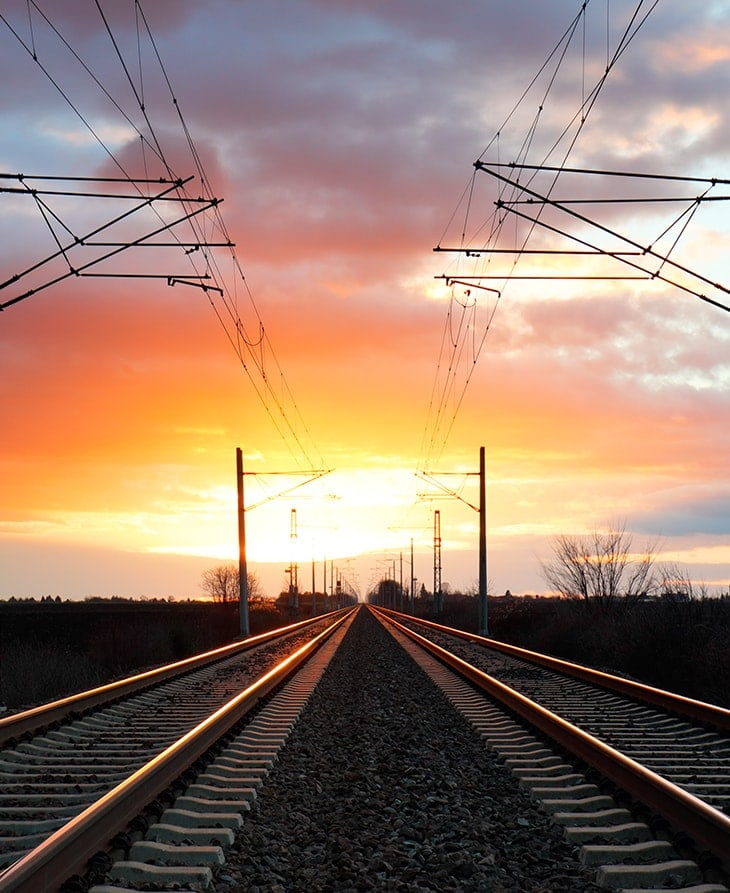 Selección de metales no férricos con aplicaciones en el Sector Ferroviario