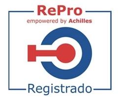 Logo de Repro