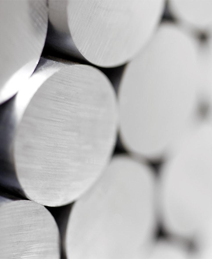 Proveedor de Barra de aluminio