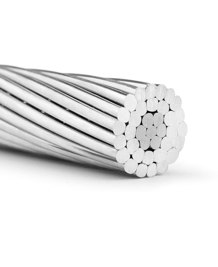 Aluminiumkabel