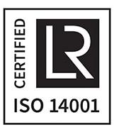 Sello ISO-14001