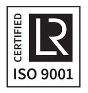 Sello ISO-9001
