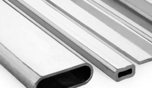 Suministro de Perfiles aluminio