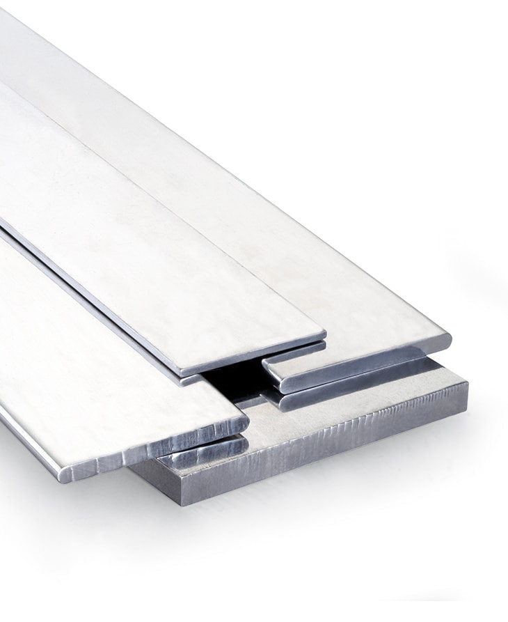Aluminium flat bars/ rectangular bars