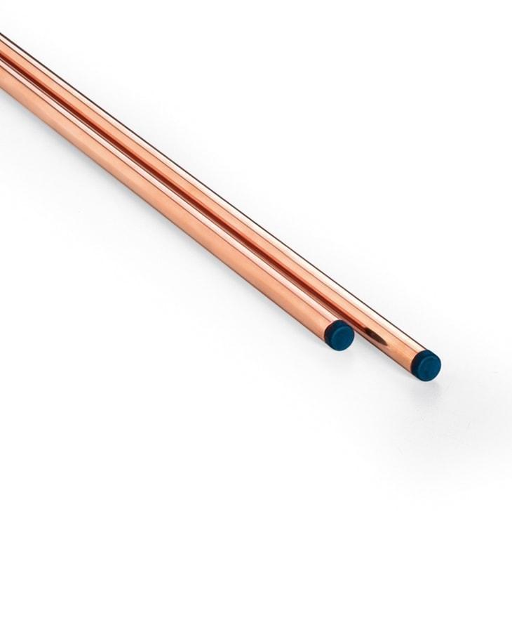 Kühlleitungsrohre. Rohre zur Anwendung in der Kältetechnik