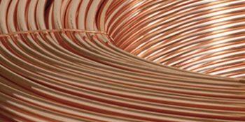 Arame de cobre