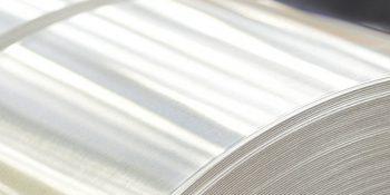 Aluminiumbänder